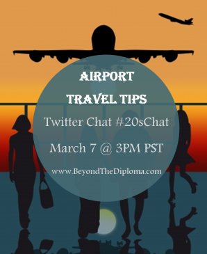 Travel Twitter Chat