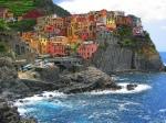 Cinqueterre Italy - Top Travel Destination