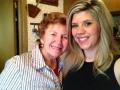 Staci & Her Grandma