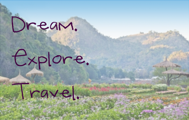 Travel Inspiration, travel quote